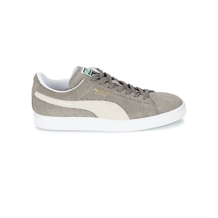 info for c0eb6 31aa2 Puma Suede Classic+ - Steeple Gray (352634-66)