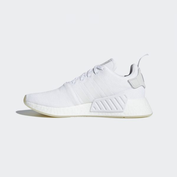 a196cf40f adidas Originals NMD R2 - White (CQ2401) - Slide Culture