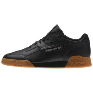 Reebok Workout Plus – Black Gum (CN2127) 353f6a803