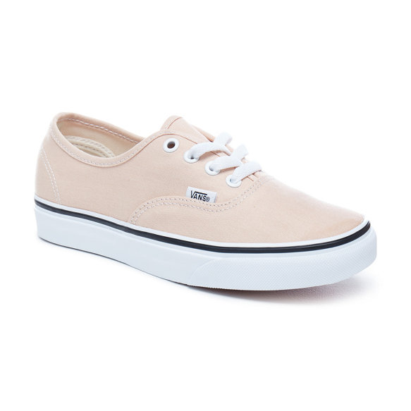 d6c631c91b Vans Authentic - Frappe True White (VA38EMQ9X) - Slide Culture